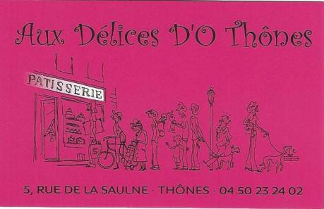 delices