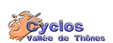 CYCLOS DE LA VALLEE DE THÔNES