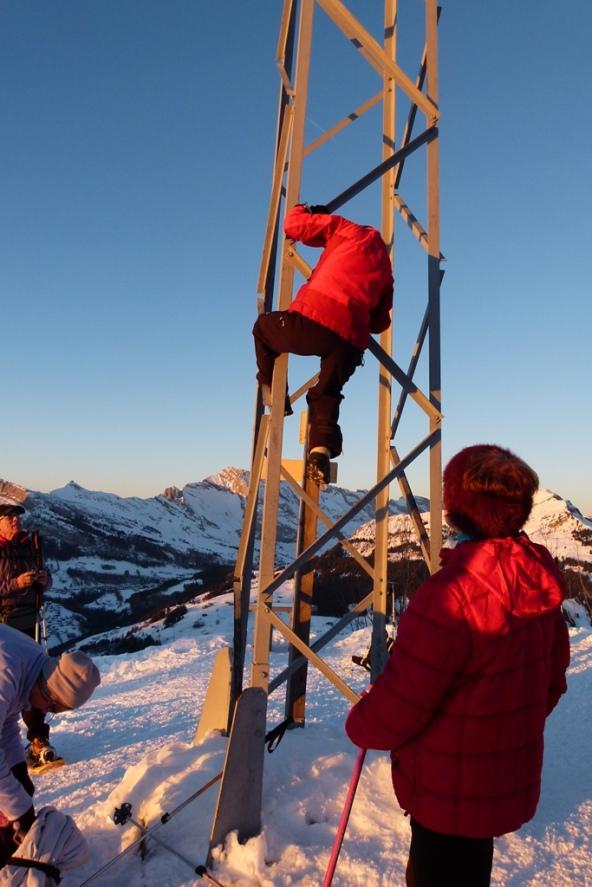 Le sommet n'était pas assez haut pour certains