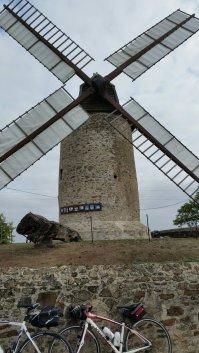 Moulin d'Ardenay
