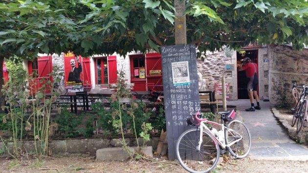 Lenin café